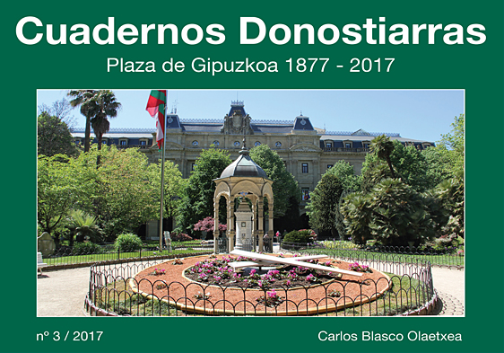 Cuadernos Donostiarras