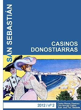 Revista San Sebastián