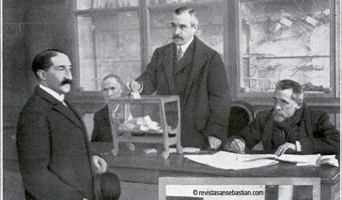 Marino Tabuyo, El mejor Alcalde San Sebastián