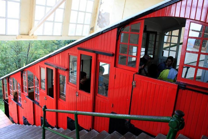 El Funicular de Igeldo cumple años