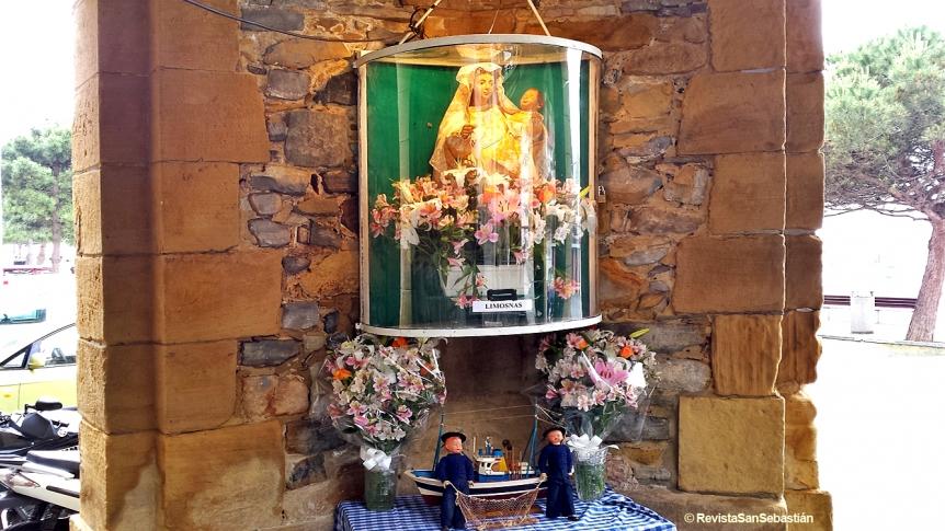 Santa Rita y Santa Quiteria