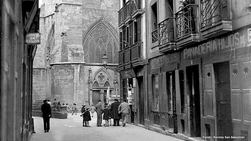 El precio del pan en Donostia San Sebastián
