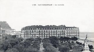 Un Palmarium en San Sebastián