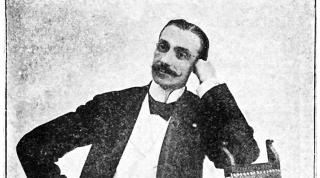 Leo de Silka, el alcalde pianista de San Sebastián
