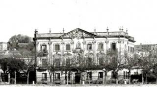 El Palacio Vastameroli