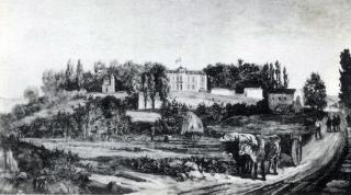 El Palacio de Aiete un patrimonio de los donostiarras