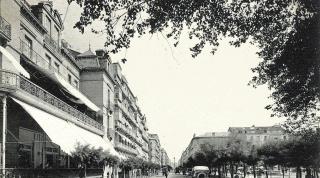 125 años del Club Cantábrico de San Sebastián