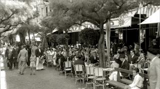 Del Café Madrid a Sketch Concept en San Sebastián