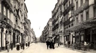 De la Boutique Cristina a Minimil en San Sebastián