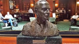 Georges Marquet en San Sebastián