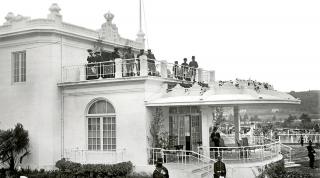 Centenario del Hipódromo de San Sebastián