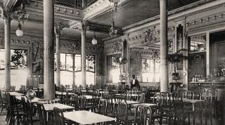 Café Royalty en SanSebastián, un lujo europeo