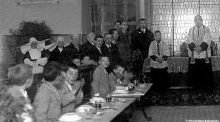 Las Cantinas Escolares en San Sebastián