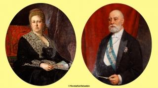 Centenario del fallecimiento del Duque de Mandas