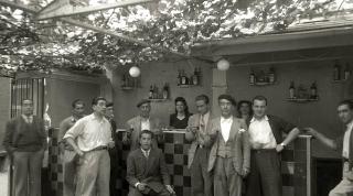 El Bar Intza de San Sebastián cumple 85 años